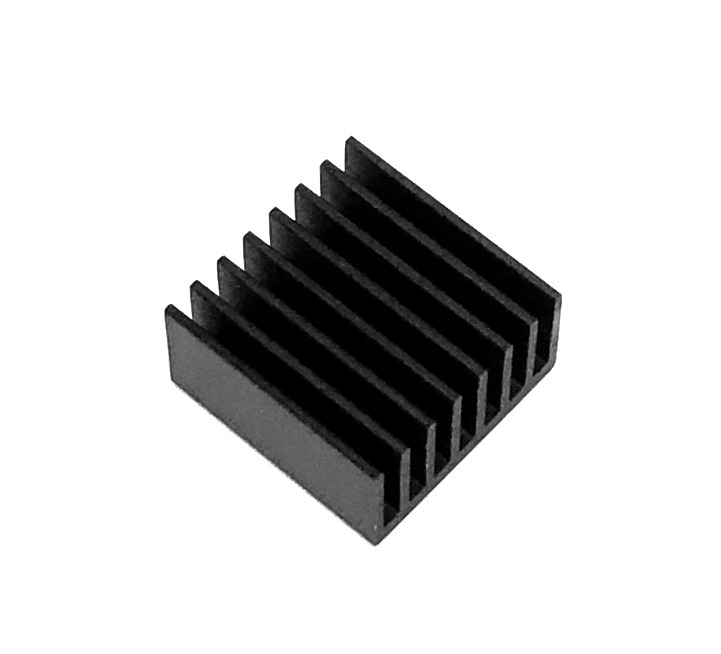 MNT ZZ9000 Heatsink, Top